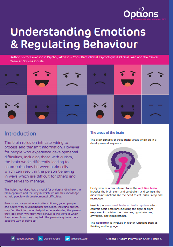 Emotions and behaviour