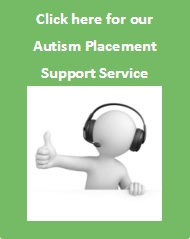 Autism placement support services